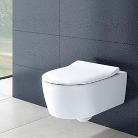 Villeroy & Boch Toilet Suite Sale
