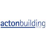 Acton Building Logo