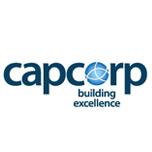 Capcorp Constructions Logo