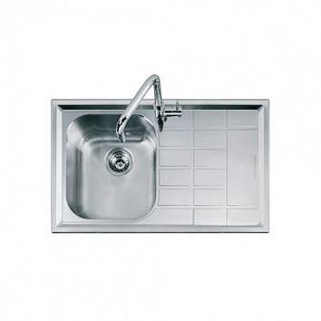 Single Bowl Sinks by Abey