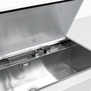 ABEY11634 1LLB60 Abey Overmount Sinks Spec sheet