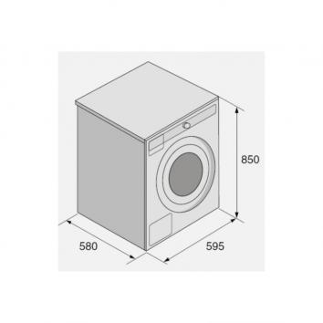 ASKO0000-W2084C.W.AU W2084C.W.AU Asko Freestanding Washing Machines Spec sheet