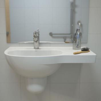 Caroma Wall Basins Basins For Your Bathroom Southern
