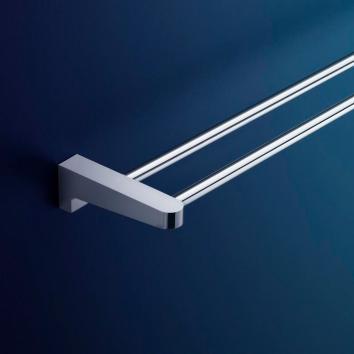 DORF5452 3273.04 Dorf Double Towel Rail Accessories Spec sheet