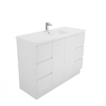 Floor Mounted Vanities Furniture by Fienza