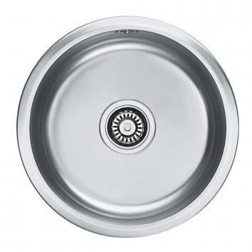 Single Bowl Sinks by Franke