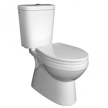 Close Coupled Toilets by Harmony