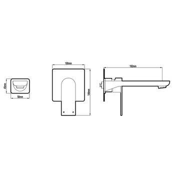HARMTAP10820 69013 Harmony Mixers Tapware Spec sheet