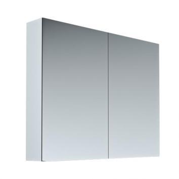 Shaving Mirror Cabinet Furniture by Neko