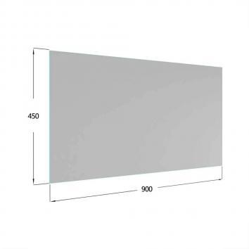 NEKO220000 NV220000 Neko Rectangular Mirrors Spec sheet