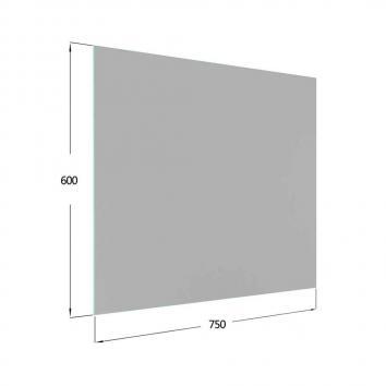 NEKO220035 NV220035 Neko Rectangular Mirrors Spec sheet