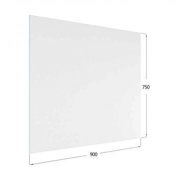 NEKO220040 NV220040 Neko Rectangular Mirrors Spec sheet