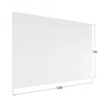 NEKO220045 NV220045 Neko Rectangular Mirrors Spec sheet