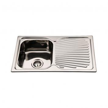 Single Bowl Sinks by Neko