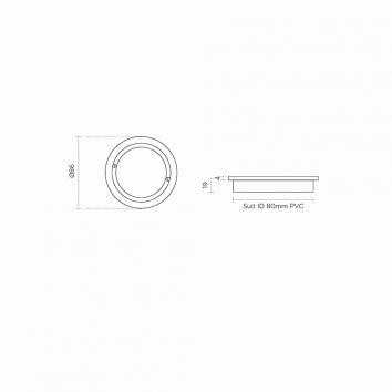 ROGERSEL17350 233533 Rogerseller  Plugs & Wastes Spec sheet