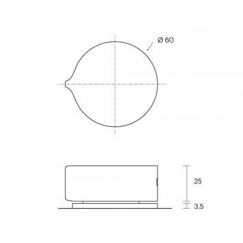 ROGERSEL41150 3606004011 Rogerseller Mixers Tapware Spec sheet