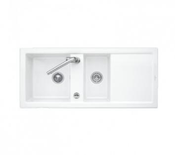Overmount Sinks by Villeroy & Boch