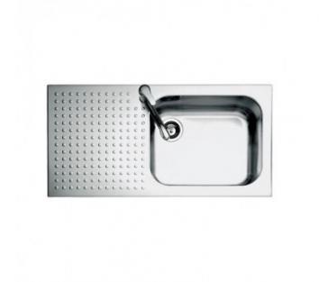 GRP-ABEY-0008 SE100L Abey  Sinks Spec sheet