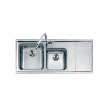 Single + Utility Bowl Sinks by Abey