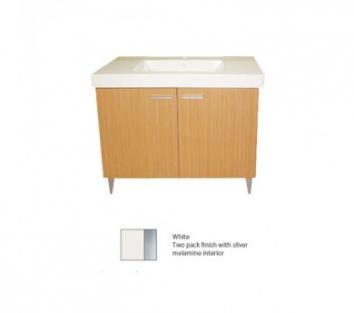 Floor Mounted Vanities Furniture by Argent