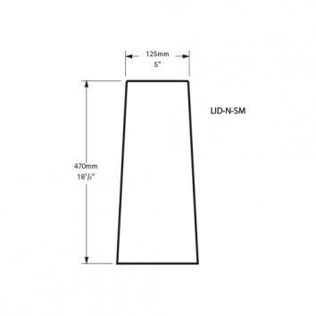 VICTORIA0042 LID-N-SM Victoria + Albert 3 Piece Set Tapware Spec sheet