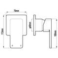 HARMTAP10615 A0213 Harmony Mixers Tapware Spec sheet
